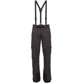 Black Diamond Dawn Patrol - Pantalon long Homme - gris